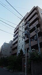 ヴィヴァーチェII番館[3階]の外観