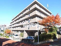 リファレンス寺塚[2階]の外観