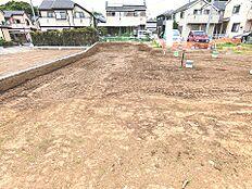 敷地面積は約38坪ございます。
