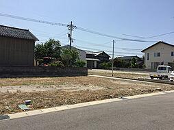 石川県白山市菜の花1丁目 土地 右区画