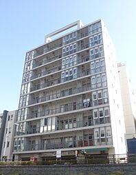 東京都墨田区業平1丁目の賃貸マンションの外観