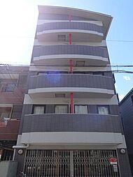 クオリアコート[2階]の外観