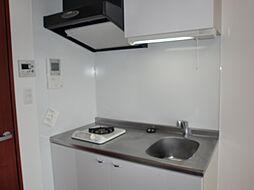 ベレーサ築地口ステーションタワーのキッチン