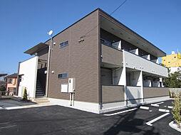南海線 岸和田駅 徒歩3分の賃貸アパート