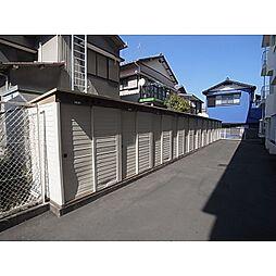 静岡県静岡市清水区船越東町の賃貸マンションの外観