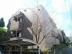スターダスト柿生[3階]の外観
