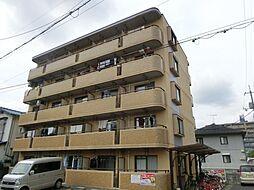 パルミラ津高[5階]の外観