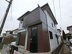 [一戸建] 千葉県八街市富山 の賃貸【/】の外観