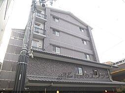 京阪本線 三条駅 徒歩10分の賃貸マンション