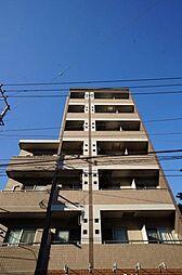 ルースト[4階]の外観