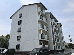 パルピアマンション[103号室]の外観