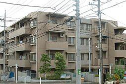 グランボヌール青葉台[5階]の外観