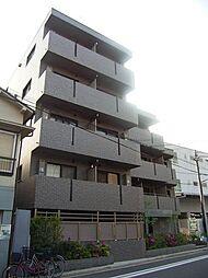 ルーブル新宿西落合参番館[402号室]の外観