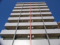 ヨシザワ18マンション[7階]の外観