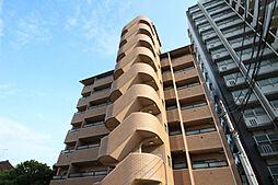 愛知県名古屋市昭和区広見町1丁目の賃貸マンションの外観