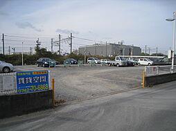 木津駅 0.7万円