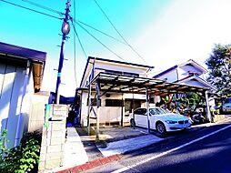 [テラスハウス] 東京都練馬区大泉町1丁目 の賃貸【東京都 / 練馬区】の外観