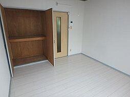 サニーパレス政所[307号室]の外観