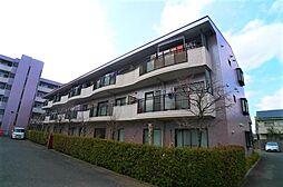 サンクレール小平C棟[1階]の外観