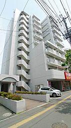 コスモス東札幌[505号室]の外観