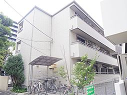エクセレンテII[1階]の外観