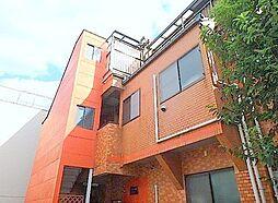 Antaeus mini板橋本町[2階]の外観