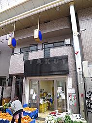 KBハイツ[2階]の外観