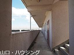 徳島県徳島市国府町日開の賃貸マンションの外観