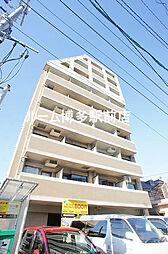 ピュアドーム博多アソシア[4階]の外観