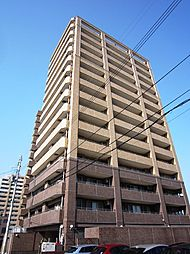 ランドシティ秋田駅前弐番館[6階]の外観