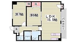 飾磨駅 8.0万円