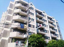 クレセント日吉[3階]の外観