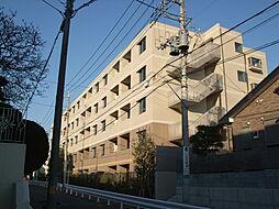 埼玉県さいたま市中央区大戸4丁目の賃貸マンションの外観