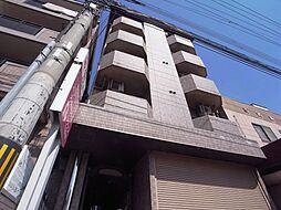 ハイツ日岡[505号室]の外観