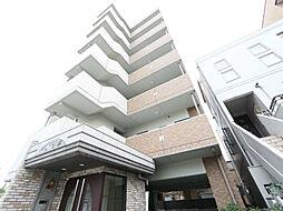 YMC葵[2階]の外観