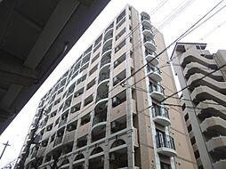 Luxe田辺(ラグゼ田辺)[3階]の外観