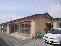 西坂貸家(検田)