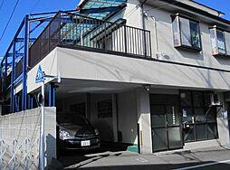 聖荘(ヒジリソウ)[3階]の外観