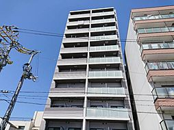 W-STYLE福島IIウィステリア[3階]の外観