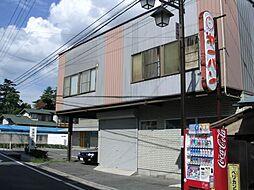 長野県長野市大字三輪三輪田町の賃貸アパートの外観