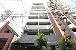 エイペックス名古屋鶴舞公園前[10階]の外観