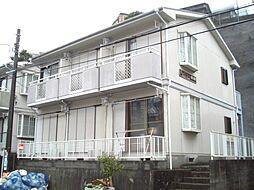 グレイスコート南太田[1階]の外観