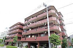 菊野台KYハイツ[3階]の外観