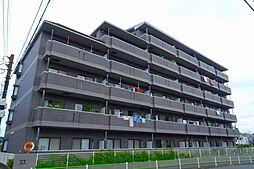 ラフィネ武蔵野[3階]の外観