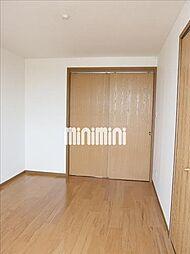 コートヤードI[2階]の外観