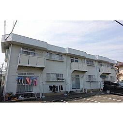 井草ハイツ[0201号室]の外観