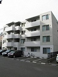 ル・ファール二十四軒[2階]の外観