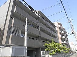 コートイケガミ[3階]の外観