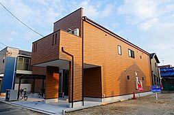 Station Side TakawashiII(ステーションサイド高鷲[102号室号室]の外観