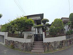 [一戸建] 兵庫県川西市清和台西2丁目 の賃貸【/】の外観